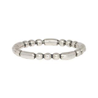 Bali ring Laora - 925 zilver