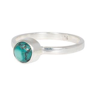 Tibet Turquoise Ring