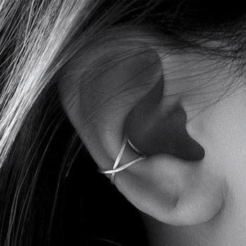 earcuff twist