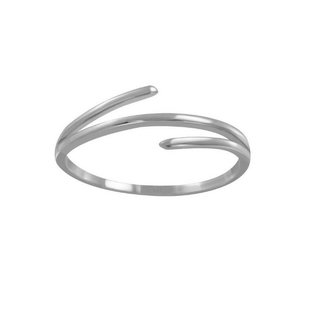Trois ring - 925 zilver