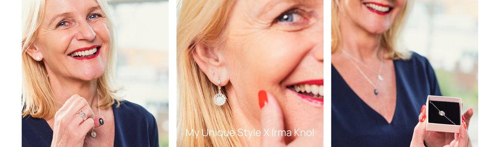 My Unique Style X Irma Knol