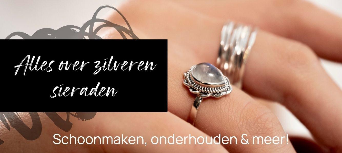 Alles wat je moet weten over sterling 925 zilveren sieraden!