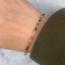 Mixed Beads Bracelet