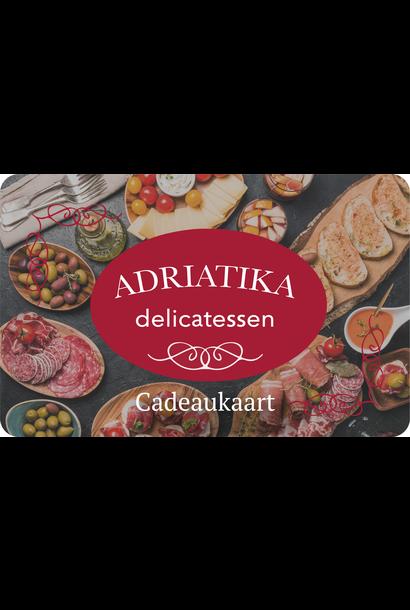 Adriatika delicatessen