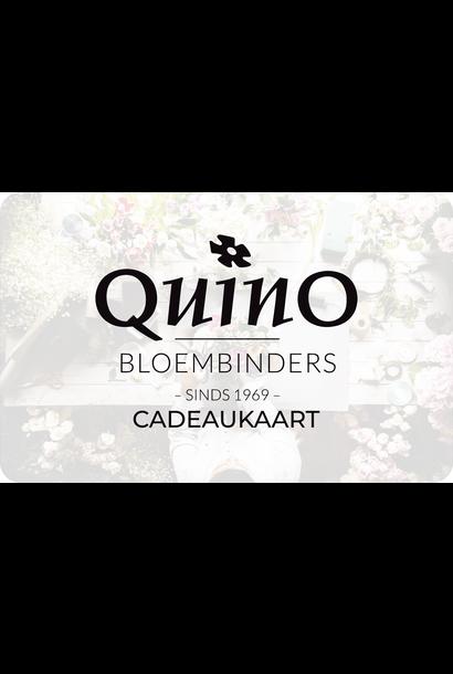 Quino Bloembinders