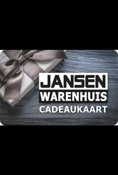 Warenhuis Jansen
