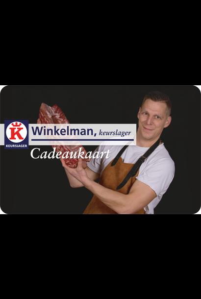Keurslager Winkelman