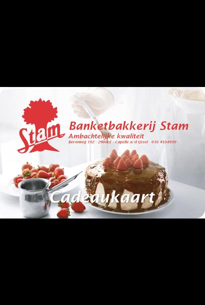 Banketbakkerij Stam