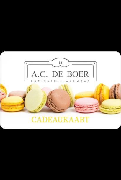 Patisserie A.C. de Boer