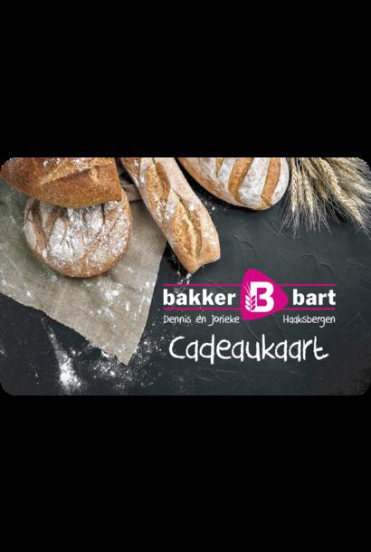 Bakker Bart Haaksbergen