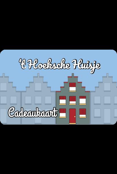 't Hoeksche Huisje