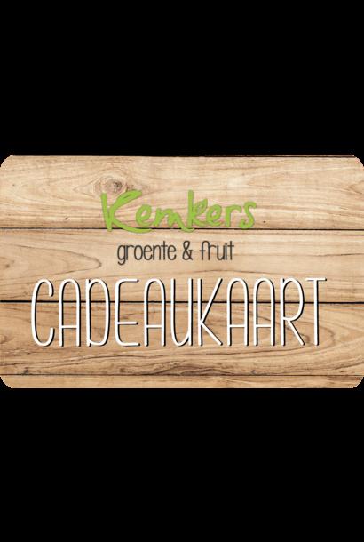 Kemkers Groente & Fruit
