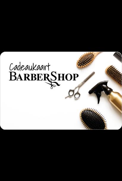 Barbershop Zevenbergen