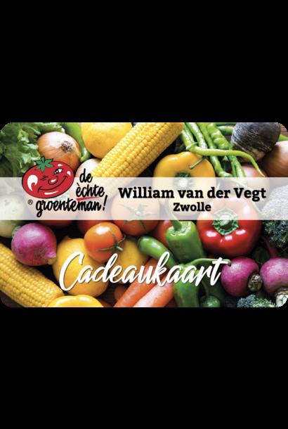 William van der Vegt