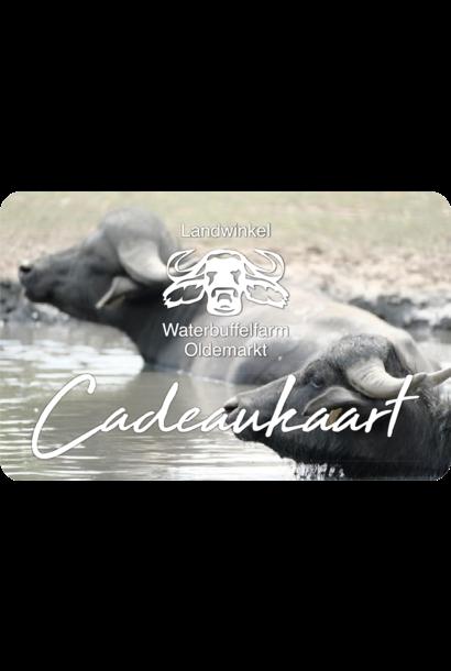 WaterbuffelFarm