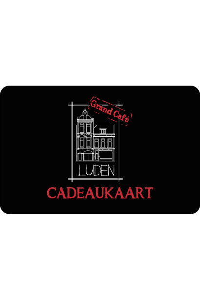 Grand Café Luden