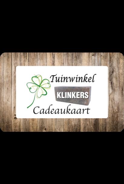 Tuinwinkel Klinkers