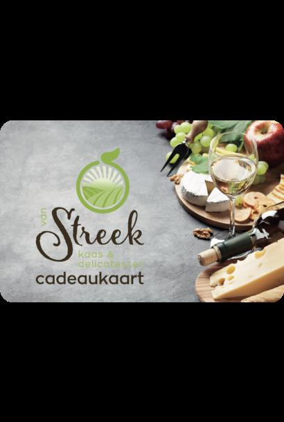 Van Streek Delicatessen