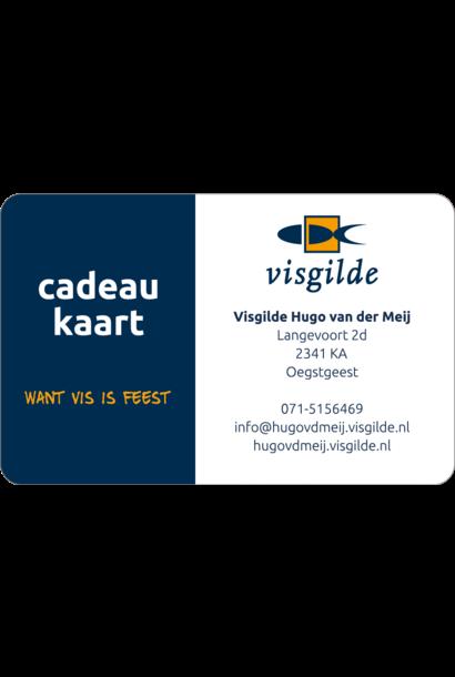 Visgilde Hugo van der Meij