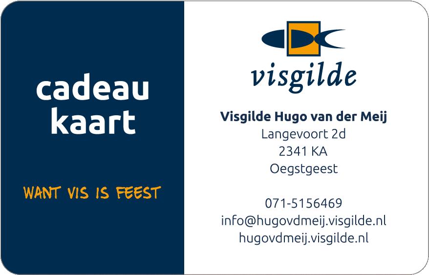 Visgilde Hugo van der Meij-1
