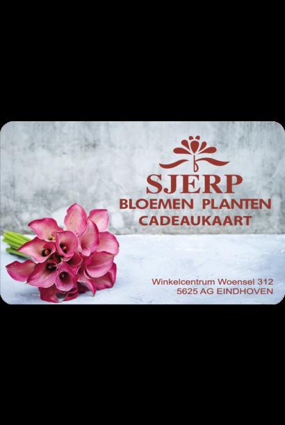 Sjerp Bloemen & Planten