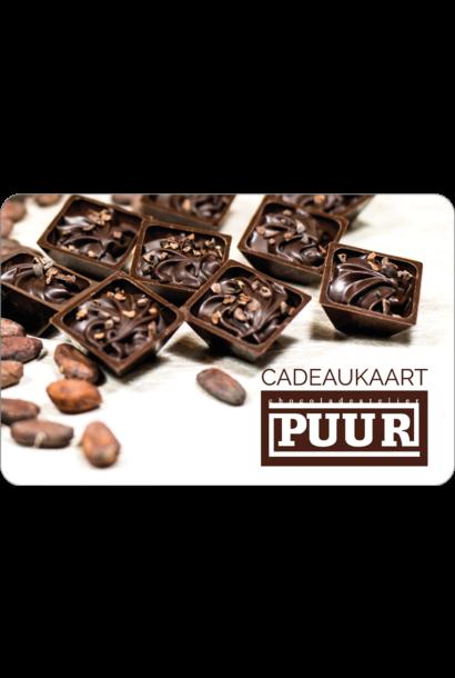 Chocoladeatelier PUUR