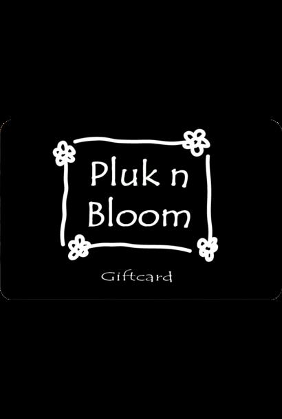 Pluk n Bloom