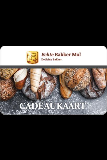 Echte Bakker Mol