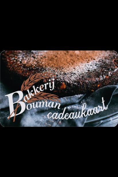 Bakkerij Bouman