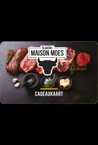 Slagerij Maison Moes