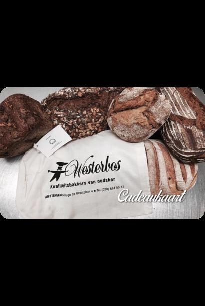 Bakkerij Westerbos