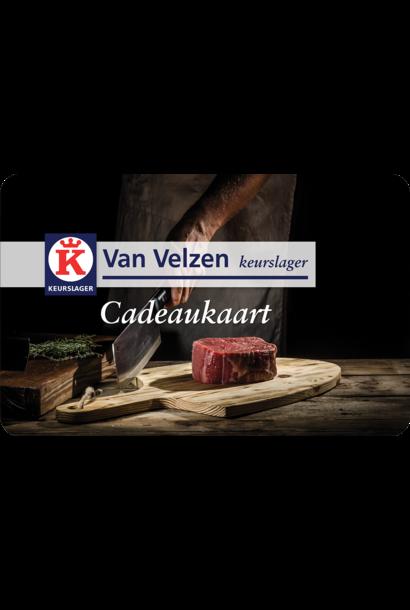 Keurslager Van Velzen