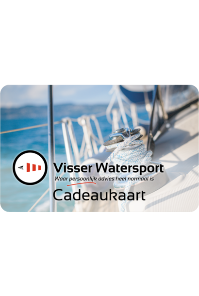 Visser Watersport