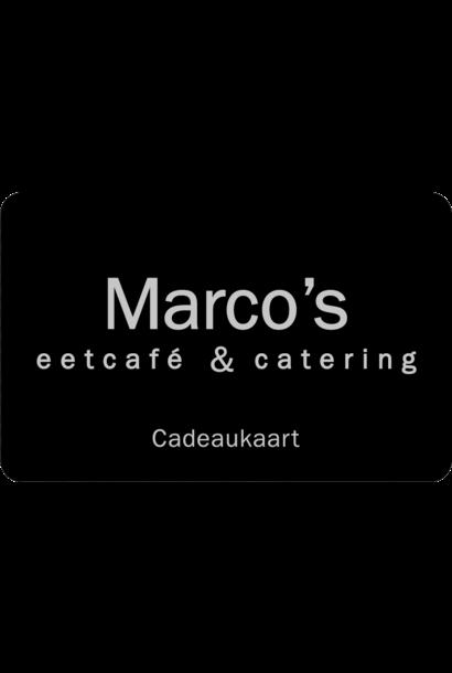 Marco's Eetcafe