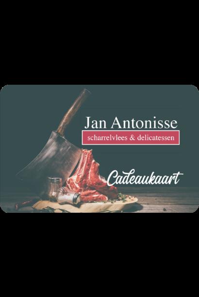 Slagerij Antonisse