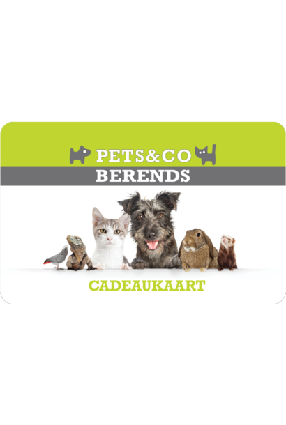 Pets&Co Berends