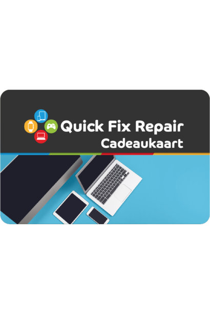 Quick Fix Repair