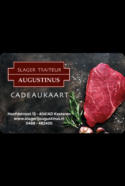 Slagerij Augustinus