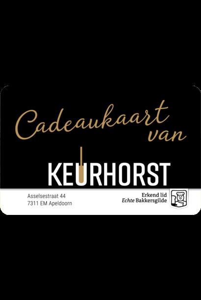 Echte Bakker Keurhorst