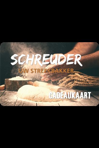 Bakkerij Schreuder