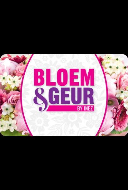 Bloem & Geur
