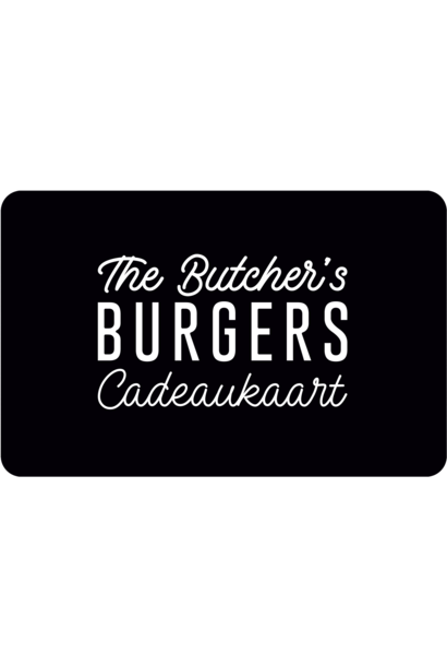 The Butcher's Burgers