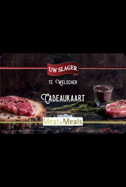 Meat & Meals Te Welscher