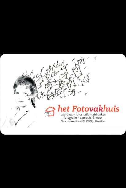 Het Fotovakhuis