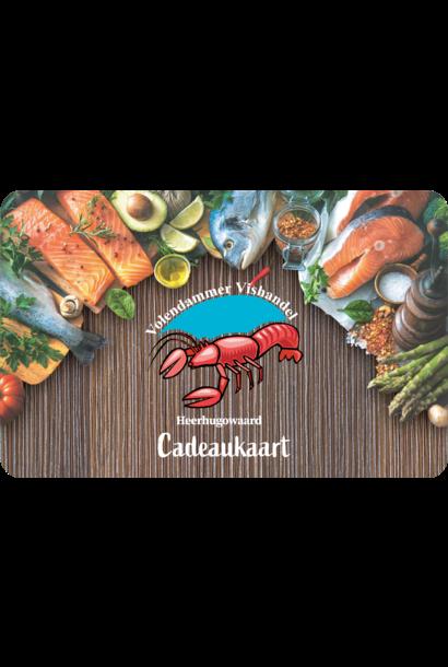 Volendammer Vishandel Van Den Berg