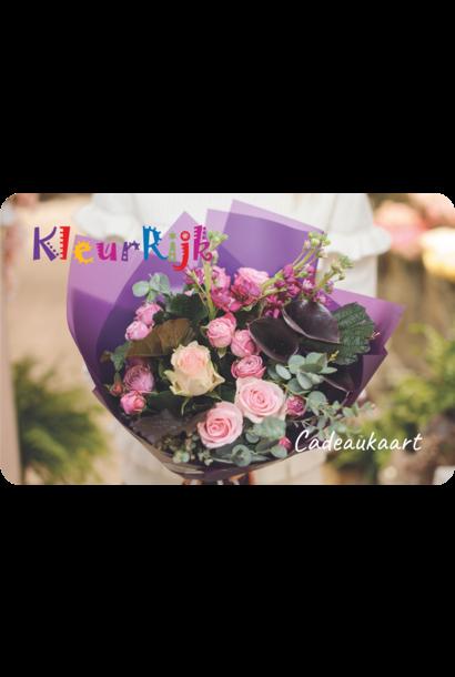 Bloemenwinkel KleurRijk