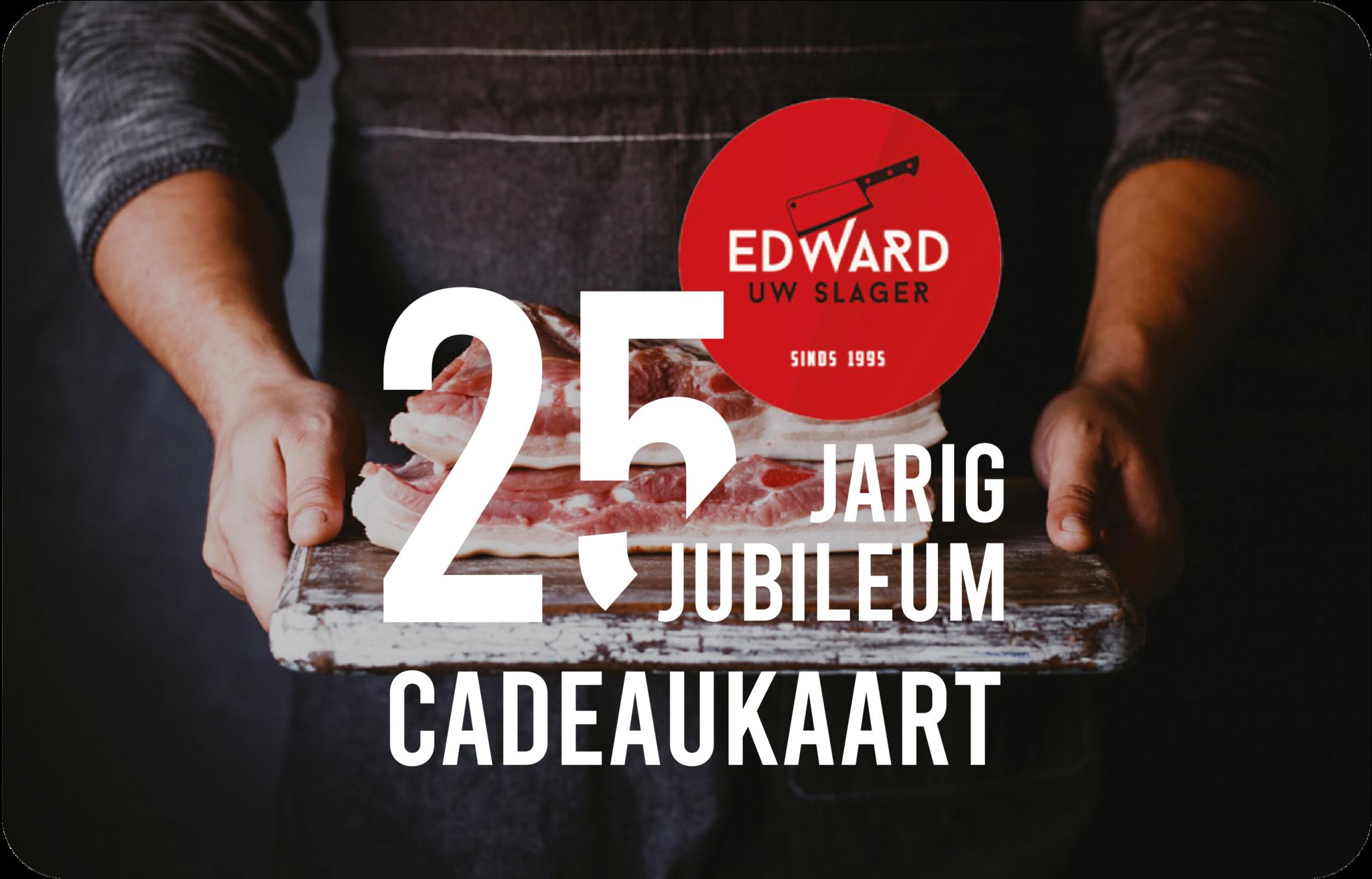 Edward Uw Slager-1