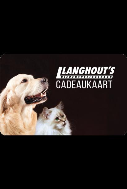 Langhout's Dierenspeciaalzaak