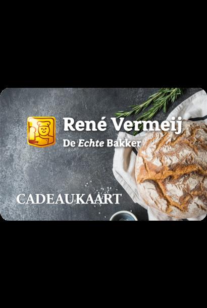 René Vermeij, Echte Bakker