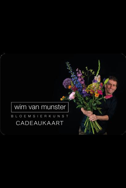 Bloemsierkunst Wim van Munster
